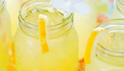 Băutură răcoritoare din lime – o alegere excelentă pentru femeile gravide