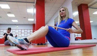 Irina Bivol a descoperit secretul frumuseții!