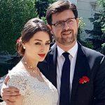 Foto: Andrei Popov s-a recăsătorit!