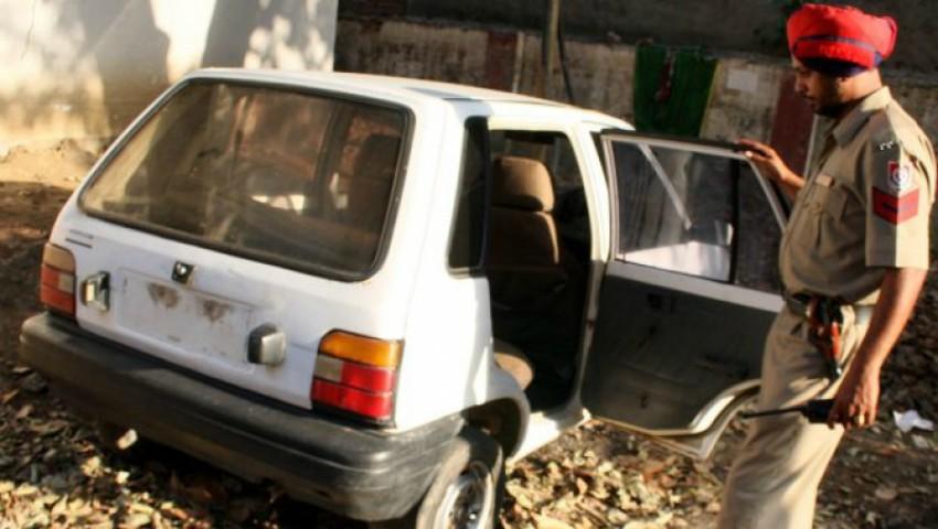 Foto: Șocant! O femeie din India a fost violată într-o mașină de mai mulți indivizi