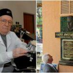 """Foto: La USMF """"Nicolae Testemițanu"""" a avut loc ceremonia de dezvelire a basoreliefului academicianului Vasile Anestiadi"""