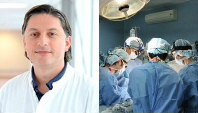 Cine este medicul chirurg basarabean care a devenit erou în România