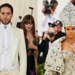 Foto: Actorul Jared Leto a arătat ca Isus la Met Gala 2018. Cum s-a îmbrăcat Rihanna?