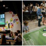 Foto: Copiii din Moldova vor putea studia profesiile viitorului. Află cum se transformă educația din țara noastră
