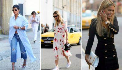 Rochii la modă în această vară! Nu trebuie să-ți lipsească din garderobă