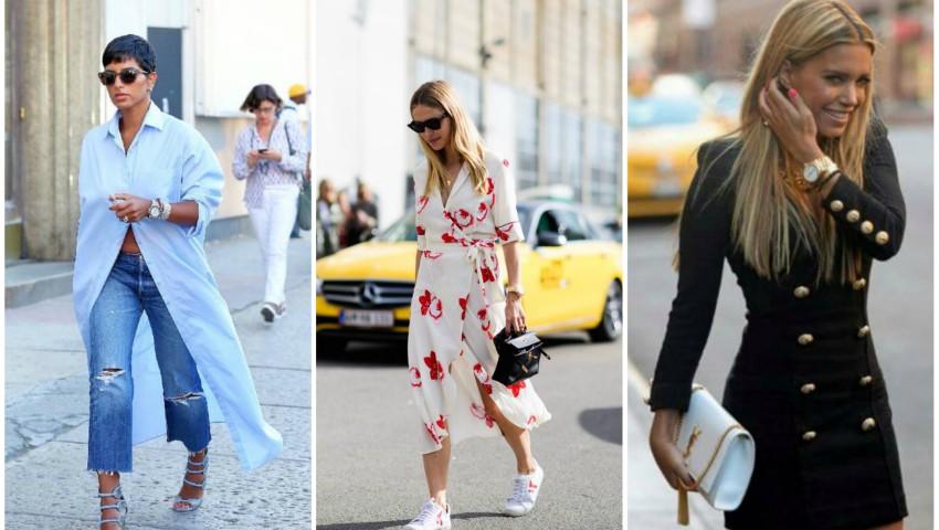 Foto: Rochii la modă în această vară! Nu trebuie să-ți lipsească din garderobă