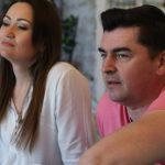 Foto: Bogdan și Larisa Dascăl: Și-au învățat lecția de familie