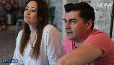 Bogdan și Larisa Dascăl: Și-au învățat lecția de familie