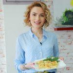 Foto: Se pricepe la gătit și are o siluetă de invidiat. Lucruri pe care nu le știai despre Ilinca Avram