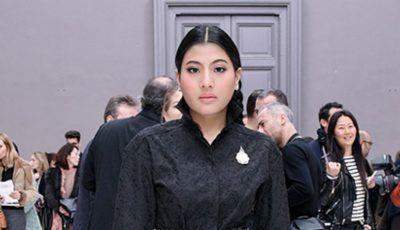 Prințesa din Thailanda – un adevărat fashion icon