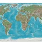 Foto: Motivele pentru care trebuie să ai în bibliotecă măcar un atlas geografic