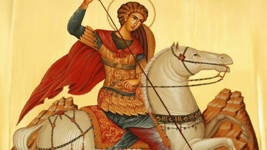 Foto: Tradiții și obiceiuri de Sfântul Gheorghe