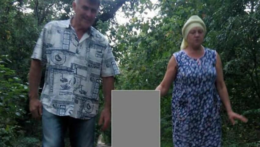 Foto: Tânăra din Bender și-a găsit părinții dispăruți
