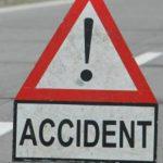 Foto: Accident în România! Cinci persoane au fost rănite în urma unui accident cu implicarea unui autocar