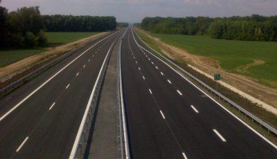 Cea mai mare autostradă din Europa va trece și prin țara noastră