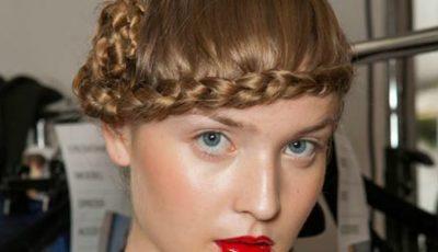 Cum să-ți aranjezi părul pentru a obține cele mai spectaculoase împletituri