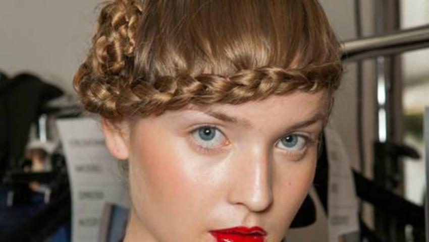 Foto: Cum să-ți aranjezi părul pentru a obține cele mai spectaculoase împletituri