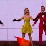 Foto: Eurovision 2018: Trupa DoReDos s-a calificat în finală!