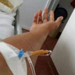 Foto: Aproape 40 de minori au ajuns la spital după ce au mâncat shaorma într-un restaurant din Iași