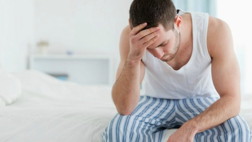 Foto: Cancer testicular: cauze, simptome și factori de risc