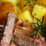 Foto: Friptură cu legume– o rețetă delicioasă, perfectă pentru o cină în familie