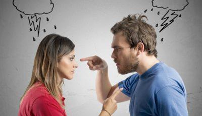Motivul nr.1 de ceartă în cuplu și cum să aplanezi conflictul