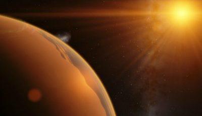 NASA a surprins noi imagini video care prezintă o lume ascunsă a Sistemului Solar