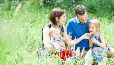 Astăzi, este sărbătorită Ziua Internațională a Familiei! Nouă sfaturi ca să ai o familie fericită și împlinită