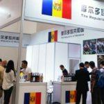"""Foto: Peste 80 de vinuri moldovenești au fost expuse la expoziția internațională ,,Top Wine China"""""""