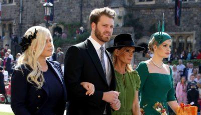El îi ia locul Prințului Harry! Nepotul Prințesei Diana e cel mai râvnit burlac