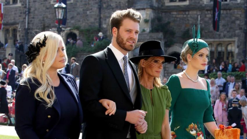 Foto: El îi ia locul Prințului Harry! Nepotul Prințesei Diana e cel mai râvnit burlac