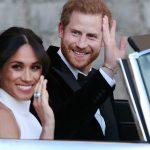 Foto: Cum o alintă Prințul Harry pe soția sa, Meghan Markle?