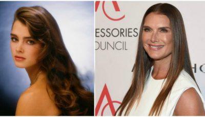 Cândva erau considerate etaloane ale frumuseții! 6 celebrități care și-au pierdut farmecul odată cu trecerea anilor