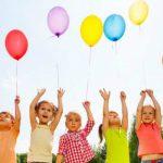 Foto: Primăria Capitalei prezintă programul activităților dedicate Zilei Internaționale a Copiilor