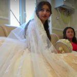 Foto: Video! Baronul romilor din Bălți și-a măritat nepoata în vârstă de 16 ani
