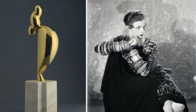 O sculptură de Constantin Brâncuşi a fost vândută la preţul record de 71 de milioane de dolari