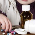 Foto: Intoxicație cu medicamente: doi copii au avut nevoie de îngrijiri medicale