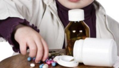 Intoxicație cu medicamente: doi copii au avut nevoie de îngrijiri medicale