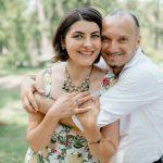 Foto: Olesea Sveclă, declarație de dragoste pentru soțul ei! Vezi ce i-a transmis de ziua sa de naștere