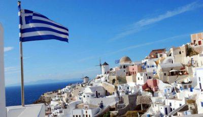 Grecia a fost zguduită de un cutremur