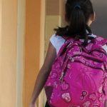 Foto: O fetiță de 7 ani a fost răpită și abandonată într-un alt sector al Capitalei