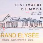 Foto: Cea de-a II ediție a Festivalului de Modă IO invită, la Chișinău, celebri designeri autohtoni și internaționali, modele și mini-modele de top!