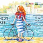 Foto: Fashion Soirée Resort Collection: 12 designeri DININIMĂ își vor prezenta colecțiile estivale în cadrul defileului în aer liber!
