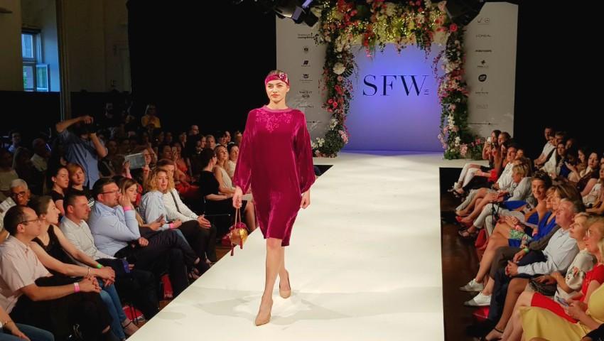 Foto: Republica Moldova a fost desemnată invitat de onoare la Strasbourg Fashion Week 2018! Designerii autohtoni cuceresc publicul și podiumurile de modă din Europa