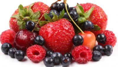 9 alimente benefice pentru rinichi