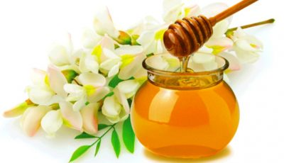 Mierea de salcâm îmbunătățește aspectul pielii, întărește imunitatea și combate sindromul de oboseală cronică