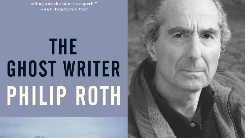 Foto: Scriitorul american Philip Roth s-a stins din viață la vârsta de 85 de ani