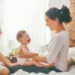 Foto: Cum ți se schimbă viața după al doilea copil?