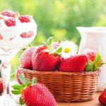 Foto: Cum să prepari spuma de căpșuni, un desert delicios pentru zilele de vară