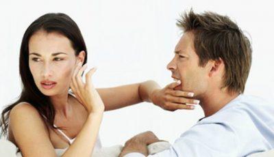 Cele mai frecvente greșeli pe care le fac partenerii într-un cuplu atunci când își cer scuze
